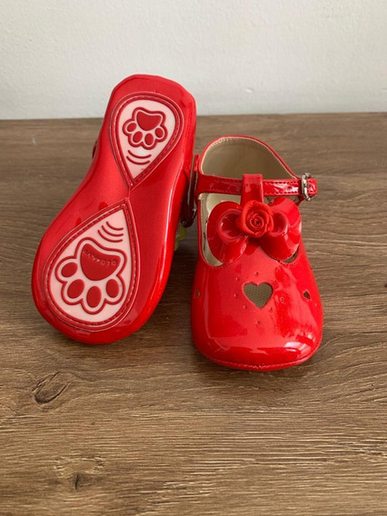 Zapato Precaminador Niñas