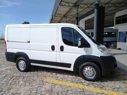 Ducato Cargo Furgão (8 M3) 2019 -  ( 10 Unidades)