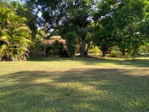 Imagem 1 de 9 de Chácara Residencial Para Venda-recanto Das Flores, Indaiatuba - Ch00182 - 69850201