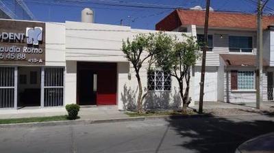 Bodega Y Oficinas En Renta Jardines De Aguascalientes