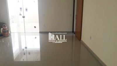 Casa De Condomínio Com 3 Dorms, Condomínio Village Rio Preto, São José Do Rio Preto - R$ 598.000,00, 160m² - Codigo: 2514 - V2514