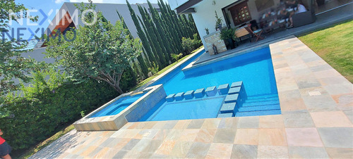 Imagen 1 de 30 de Casa En Venta En Balvanera Polo Y Country Club Queretaro