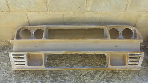 Imagem 1 de 5 de Frente Santa Matilde Sm 4.1 Ano 83 A 86 Coupe E Conversivel