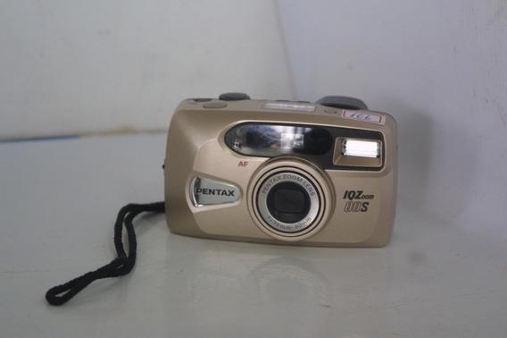 Máquina Fotográfica Marca Pentax Anos 80