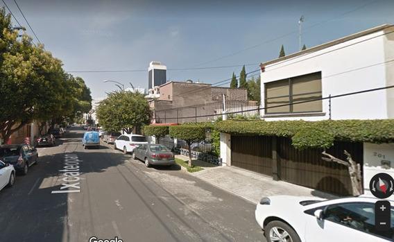 Casa Remate Bancario Col. Letran Valle