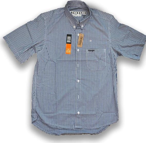 15 Camisas Cinch Wrangler Country Tuf Vaqueiro Txc Radade