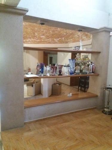 Casa Amueblada En Renta. Colinas Del Bosque. Rcr - Jl
