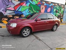 Chevrolet Optra Design Automatico