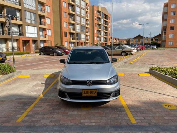 Volkswagen Voyage 2018 Precio Reducido