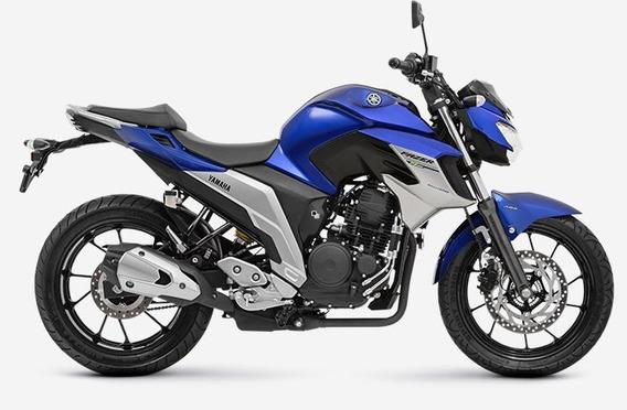 Yamaha Fz 250 Fazer Abs