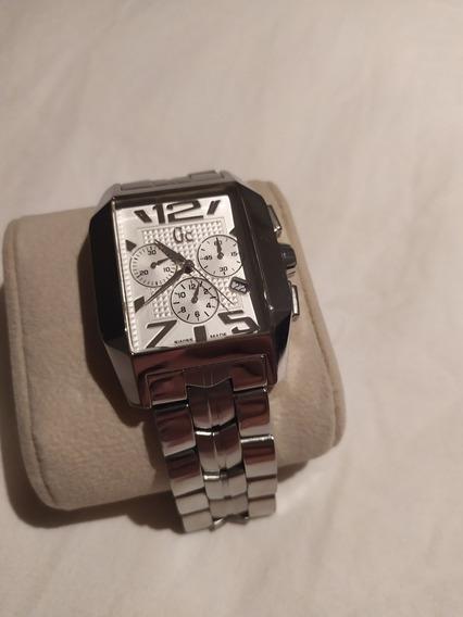 Relógio Guess - Fundo Branco - Lindo