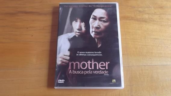 Dvd - Mother A Busca Pela Verdade - Original