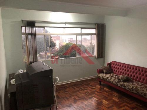 Imagem 1 de 28 de Apartamento Com 2 Dorms, Rudge Ramos, São Bernardo Do Campo - R$ 276 Mil, Cod: 1756 - V1756