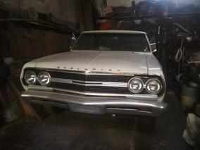 Chevrolet Malibu Hardtop