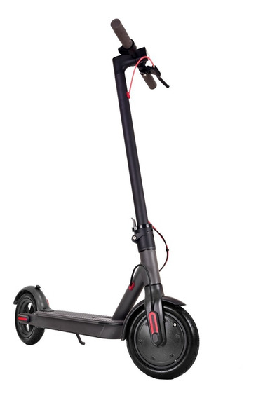 Monopatin Electrico Plegable Peabody Scooter Electrico Me01