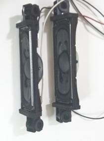 Tv Sony Kdl-32ex525 Falantes