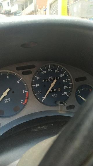 Chevrolet Corsa Pick-up 1.6 Sport 2p 2003