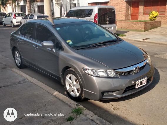 Honda Civic Lxs 1.8 2011