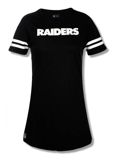 Vestido Oakland Raiders Nfl New Era 39442