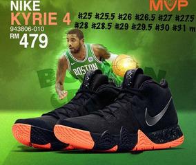 Tenis Nike Kyrie Cuatro 100% Orginal Sports Nuevo