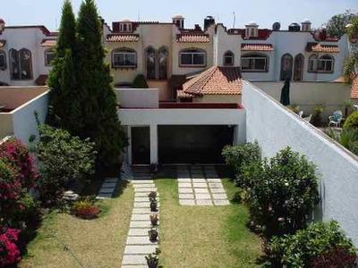 Casa Sola En Real De Tetela / Cuernavaca - Plu-241-cp*