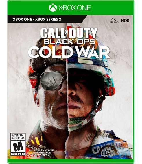 ..:: Call Of Duty Black Ops Cold War ::.. Xbox One Gamecente