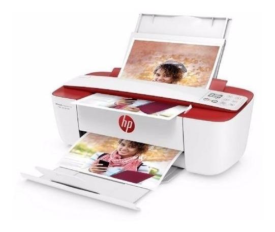 Impressora Multifuncional Hp 3785, 3777
