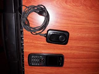 Celular Motorola W175