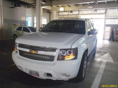 Chevrolet Tahoe Automatico
