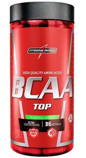 Amino Bcaa Top - 120 Cápsulas - Integralmedica