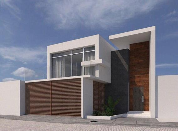 Residencia Con Alberca En Playas Del Conchal, Veracruz
