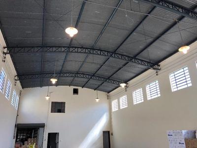 Galpão Industrial À Venda, Recreio Campestre Jóia, Indaiatuba. - Gl00010 - 32836094