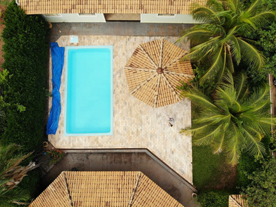 Vende-se Rancho Residencial Condomínio Santa Fé Araçatuba