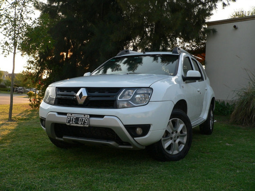 Renault Duster 2.0 Ph2 4x2 Privilege 143 Cv