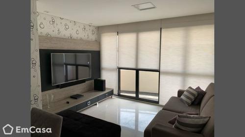 Imagem 1 de 10 de Apartamento À Venda Em São Paulo - 27894