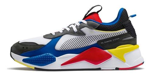 Zapatillas Puma Rs-x Toy Hombre
