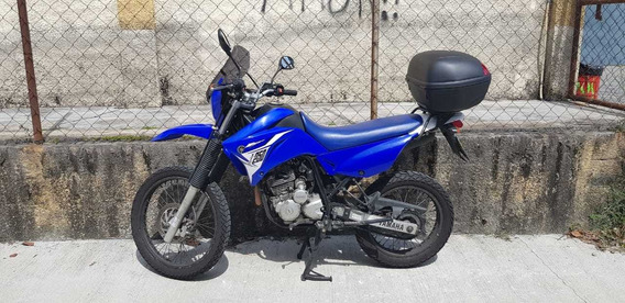 A Lander Xtz 250 Cc 2015 Mais Nova Do Mercado Livre
