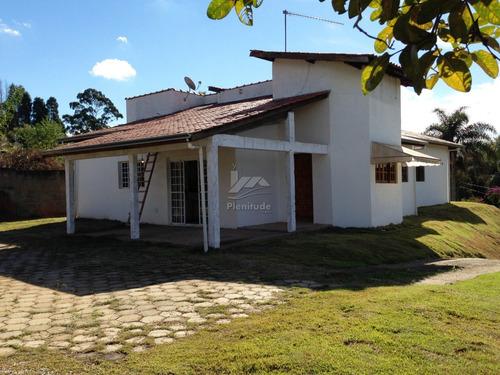 Chácara E Condomínio Fechad Antes Do Centro De Ibiún Cod:459