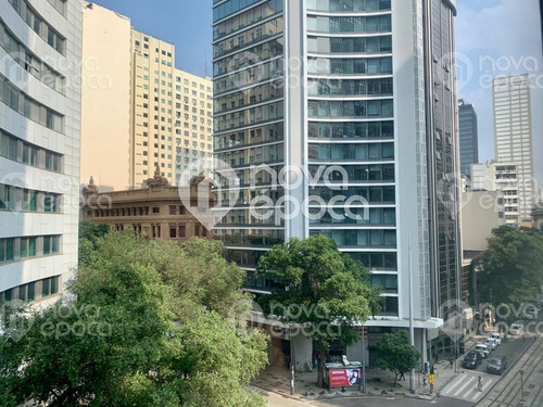 Imagem 1 de 9 de Lojas Comerciais  Venda - Ref: Lb0sl56399