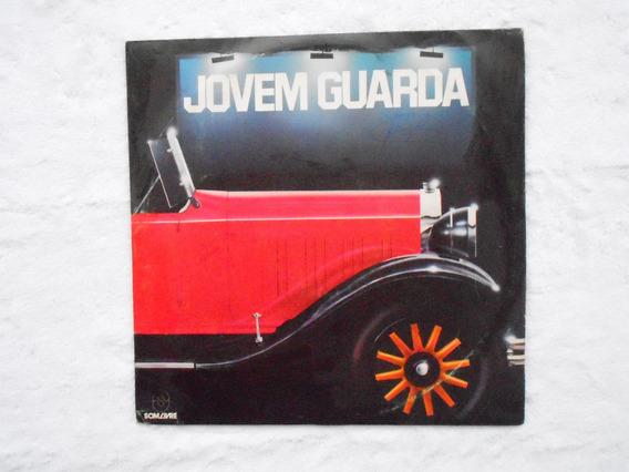 Lp Jovem Guarda P/1981- Coletânea Disco 01 Mg