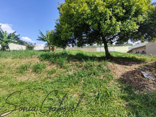Imagem 1 de 5 de Terreno À  Venda No Condomínio Picollo Villaggio Em Louveira/sp. - Te00082 - 69234597