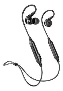 Auricular Para Apple Mee M9b (2019) Deportivo Bt5.0 6hs.