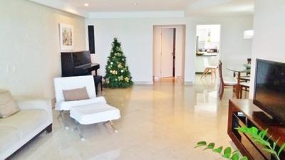 Apartamento Em Praia De Itaparica, Vila Velha/es De 250m² 4 Quartos À Venda Por R$ 1.240.000,00 - Ap72646