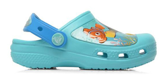 Crocs Fun Lab Finding Dory Celeste Nene Nena