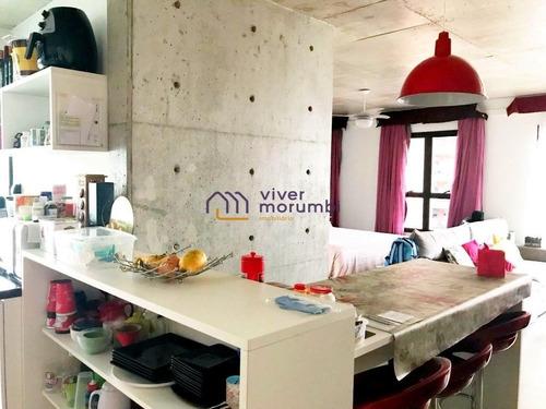 Imagem 1 de 14 de Empreendimento Conceito Aberto - Nm25