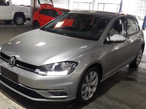Volkswagen Golf 1.4 Comfortline Tsi Dsg En Agencia