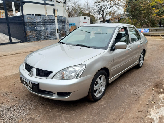 Mitsubishi Lancer 2008 1.6 Glxi At Abcp+abs Impecable¡¡¡¡¡