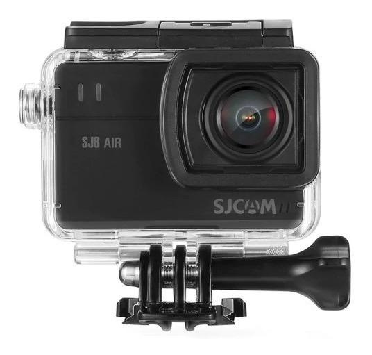 Câmera Filmadora Sjcam Sj8 Air Wifi Ful Hd 1296p 14mp