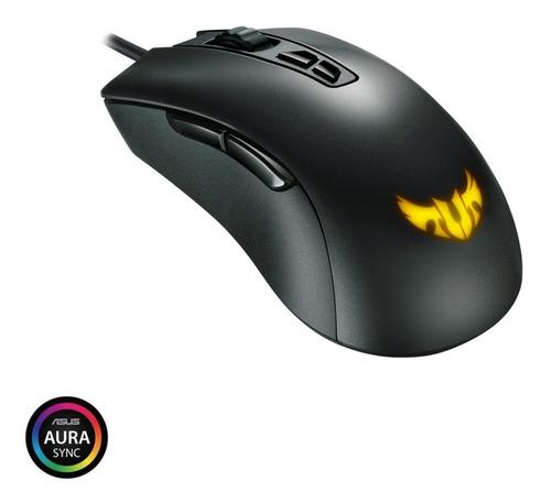 Asus P305 Mouse Tuf Gaming M3 Aura Sync Rgb 7000 Dpi