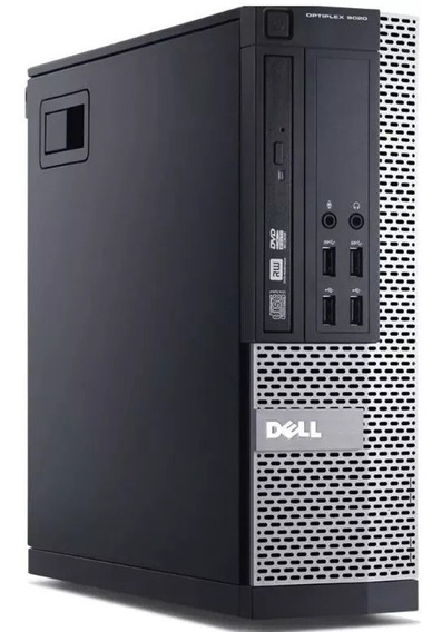 Desktop Dell Optiplex 9020 I5 4gb 500gb